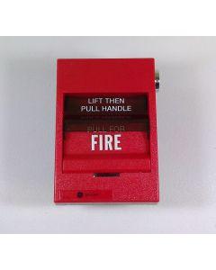 Mirtone GSA-M278 Double Action Fire Alarm Pull Station
