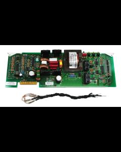 Wheelock SAA-80S Supervised Audio Amplifier