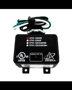 Ditek DTK-120HW Branch Panel / Dedicated Circuit Surge Protector