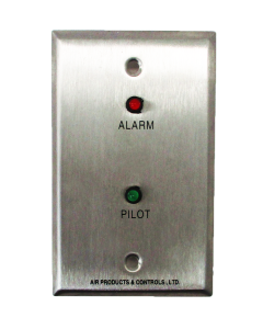 Air Products MS-RA/P Remote Annunciator