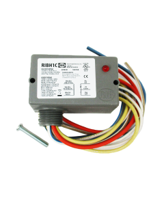 Functional Devices RIB H1C Enclosed Relay