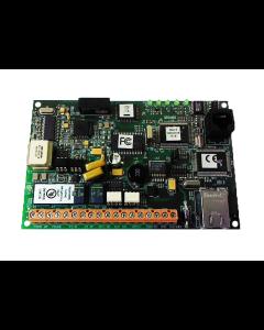 Fire-Lite IP Communicator IPDACT