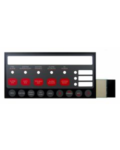 Simplex 636-820 Keyboard for 4010 Systems