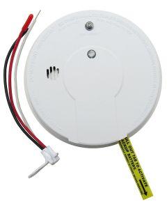 Kidde i12040 AC Hardwired Interconnect Smoke Alarm