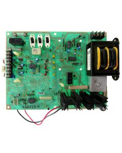 Faraday Firewatch II (2-Zone FACP) Replacement Board without Faceplace