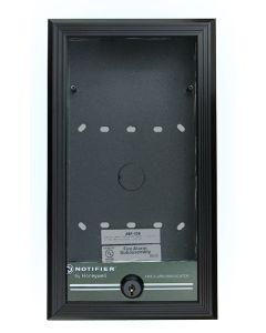 Notifier ABF-1DB Annunciator Flush Box