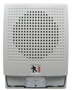 Edwards EST G4HFWN-S7VMC Genesis Wall Mount Speaker Strobe (White)