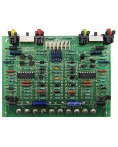 ESL 1500-ZEM Zone Card for an ESL 1500 Panel (Old Style)