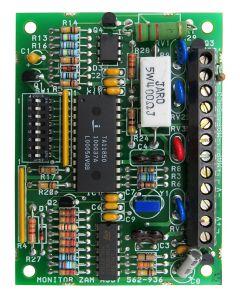 Simplex 562-936 Monitor ZAM Assembly