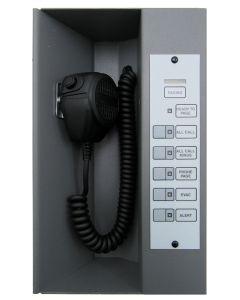 Edwards EST 3-ASU Audio Source Unit