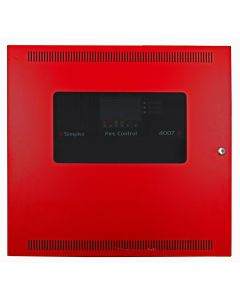 Simplex 4007-9201 Fire Control Unit (Intelligent FACP)