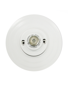 Chemetronics AT-200 Heat Detector with Adapter Plate