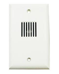 Federal Signal 460 Mini-Horn (White)