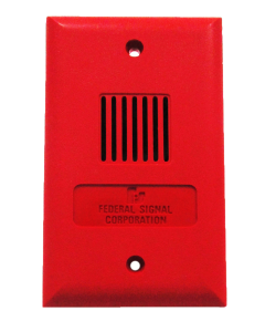 Federal Signal MSHP-25GR Powertone High Power Mini-Speaker