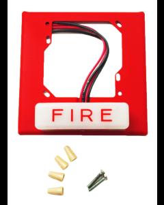 FOS 5510L-0-14-12-DC Strobe (Default)