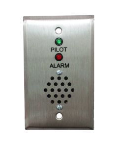 FireX 543 Remote Accesory for Duct Smoke Detector