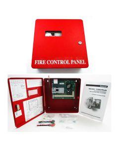 Ademco 7720 ULF Combination Fire Control and Long Range Radio