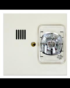 Pyrotronics U-MMT-S110-W-C Horn Strobe