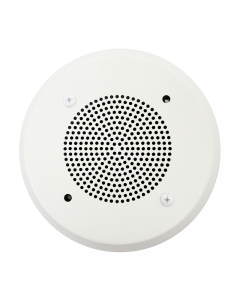 Siemens SEF-CW Speaker (White)