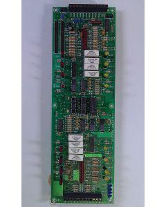 Simplex 562-777 8 Point Monitor