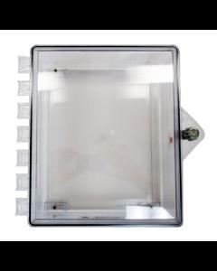 STI 7520 Type 4X Protective Cabinet