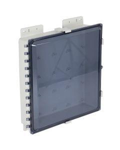 STI EP181604-T Waterproof Polycarbonate Enclosure