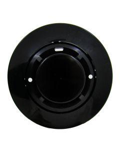 System Sensor BCK-200B Black Detector Kit for 200 Series Detectors